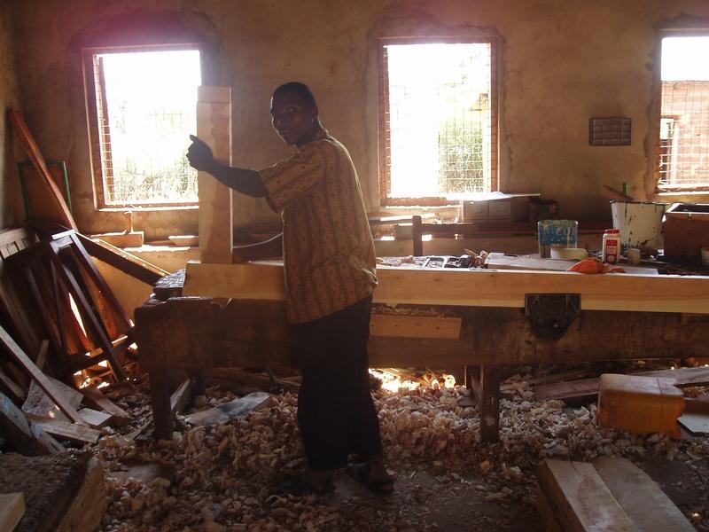 Carpentry Unit